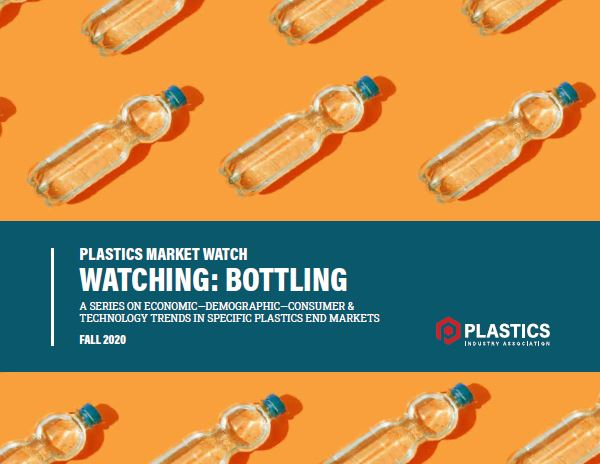 Plastics Market Watch: Bottling